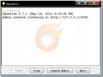 《基于Openfire的即时通信平台》